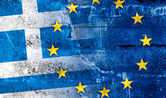 Die aktuelle politische Lage in Griechenland