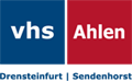 Logo VHS Ahlen