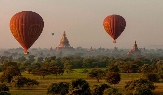 Myanmar – Zauber eines goldenen Landes