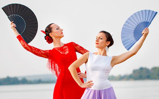 Flamenco Schnupperkurs