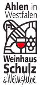 Logo Weinhaus Schulz
