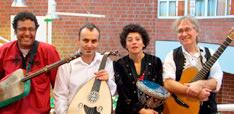 Musikgruppe Karibuni