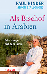 Als Bischof in Arabien: