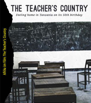 The Teacher's Country
