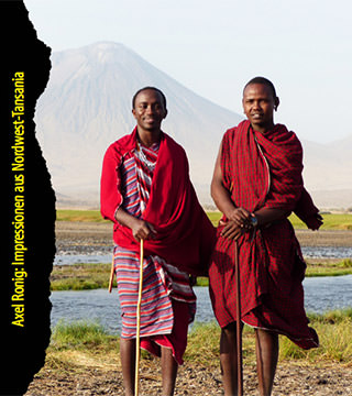 Axel Ronig: Impressionen aus Nordwest-Tansania