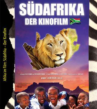Südafrika – Der Kinofilm