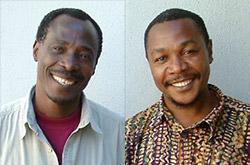 Nkwabi & John Mponda