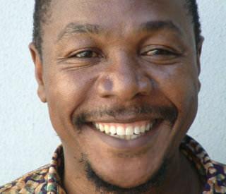Andacht zum Gedenken an John Mponda