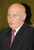 Horst Jaunich