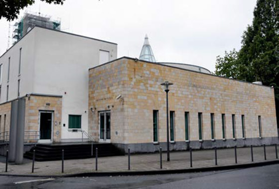 Exkursion zur Synagoge Wuppertal und zum Zentrum für verfolgte Künste in Solingen