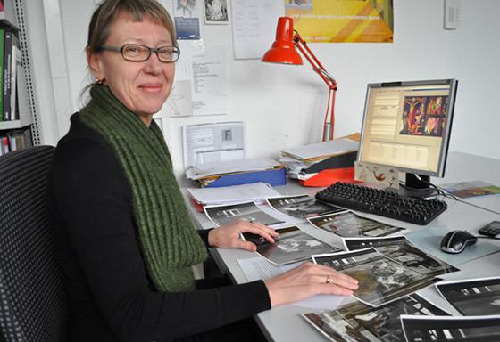 Dr. Meike Hoffmann