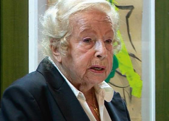 Marga Spiegel