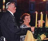 Liesel und Hans Michel