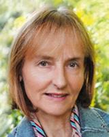 Sabine Omland