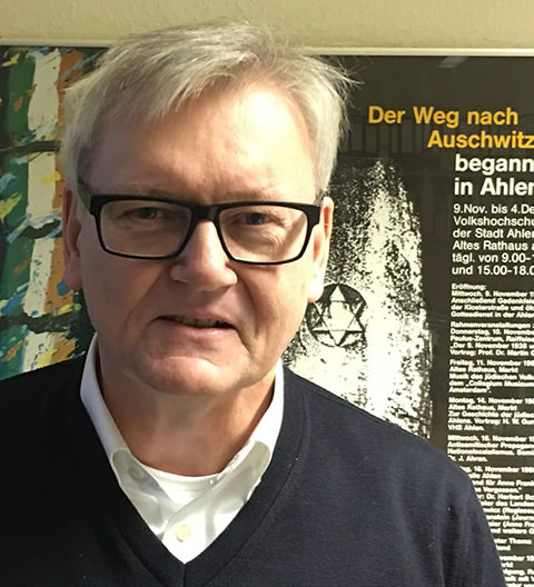 Dr. Hans Gummersbach