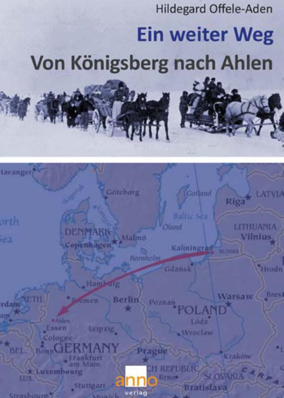 Ein weiter Weg –von Königsberg nach Ahlen