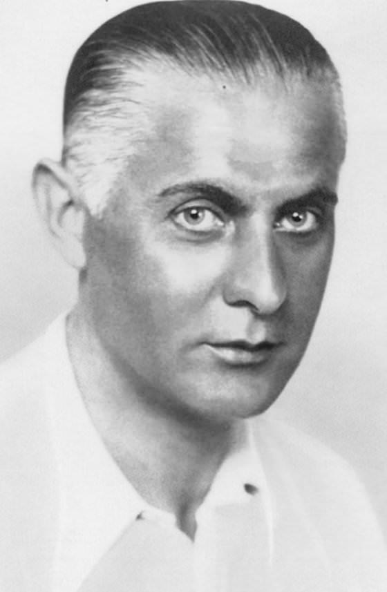 Bernhard A. Böhmer